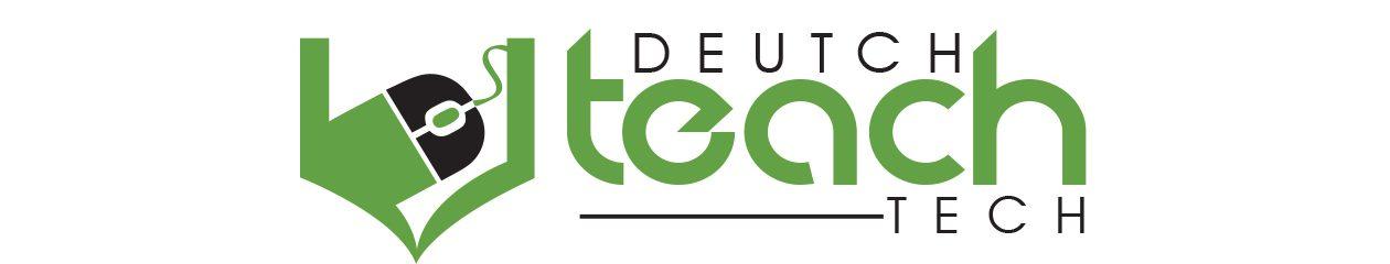 Deutch Teach Tech